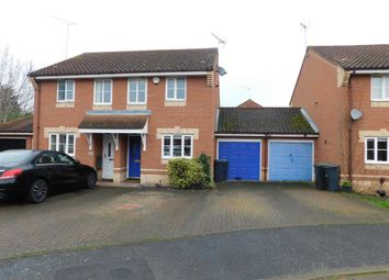 2 bed semi-detached house for sale in Plummers Dell, Great Blakenham, Ipswich IP6