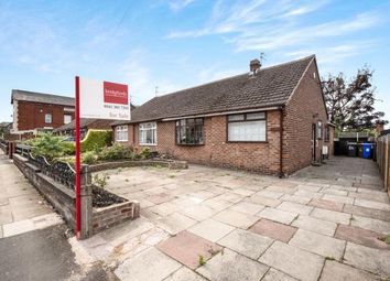 Thumbnail 2 bed bungalow for sale in Cheetham Hill Road, Dukinfield, Greater Manchester, United Kingdom