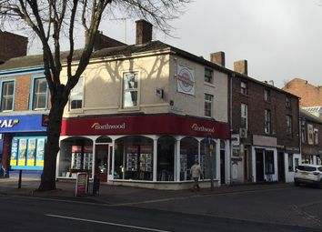 Thumbnail Retail premises to let in 7-9 Warwick Road, Carlisle