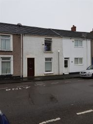 Thumbnail 2 bed property to rent in Recorder Street, Sandfields, Swansea