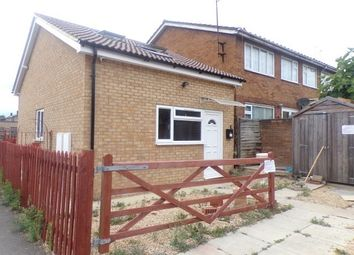 Thumbnail 1 bed property to rent in Henderson Way, Kempston, Bedford