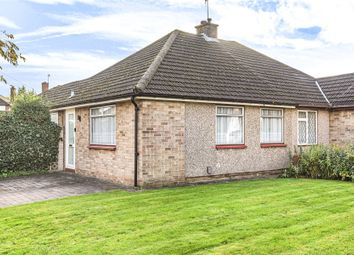 Thumbnail 2 bed bungalow for sale in Beagles Close, Orpington