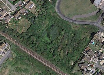 Thumbnail Land for sale in Surrey Road, Seaford