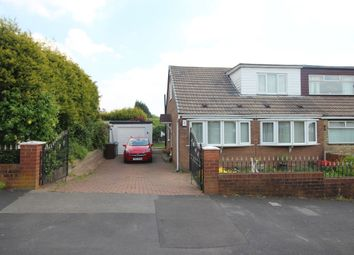 Thumbnail 4 bed bungalow for sale in Clough Grove, Ashton-In-Makerfield, Wigan
