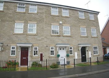 Thumbnail 3 bed terraced house to rent in 19 Limekiln Way, Shiroaks