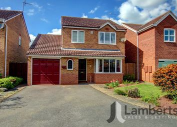 3 bed detached house for sale in Peart Drive, Studley B80