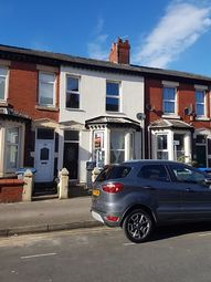 Thumbnail 3 bed terraced house to rent in Peter Street, Blackpool