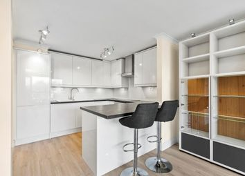Thumbnail 2 bedroom flat to rent in Parkgate Road, London