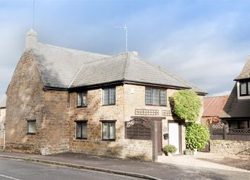 Thumbnail 4 bed cottage for sale in 11A High Street, Byfield, Daventry