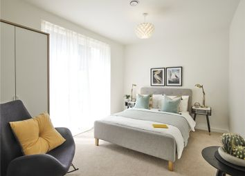 Thumbnail 2 bed flat for sale in Pinner Road, Harrow, London