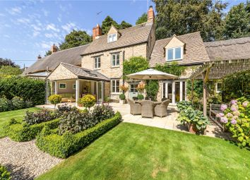 4 bed semi-detached house for sale in Westcote Barton, Chipping Norton, Oxfordshire OX7