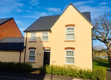 Thumbnail 4 bed detached house for sale in Opulus Way, Monmouth