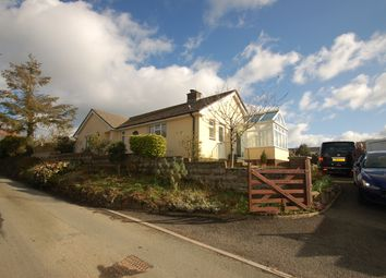 Thumbnail 3 bed detached house for sale in Back Lane High Bickington, Umberleigh