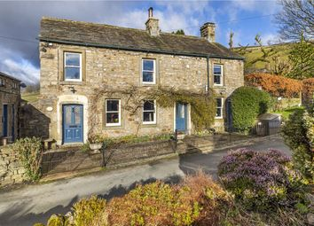 Thumbnail 3 bed detached house for sale in Cam Cottage, Westgate, Kettlewell, Skipton