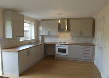 Thumbnail 3 bed town house to rent in Owsthorpe Close, Nottingham