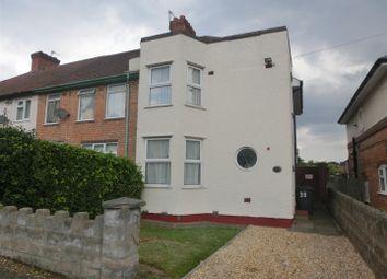 Thumbnail 3 bed end terrace house for sale in Oakhurst Road, Birmingham