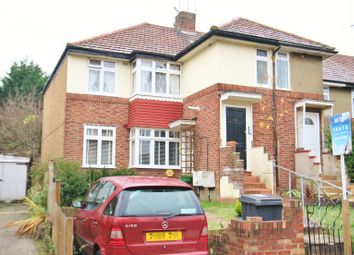 Thumbnail 2 bed maisonette for sale in Sydney Road, Muswell Hill, London