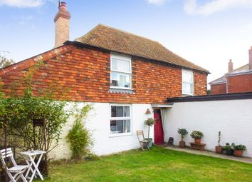 Thumbnail 3 bed detached house for sale in Ness Road, Lydd, Romney Marsh