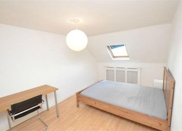 Thumbnail 5 bed maisonette to rent in Hornsey Road, London