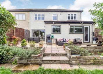 Thumbnail 4 bed semi-detached house for sale in Leyswood Drive, Ilford