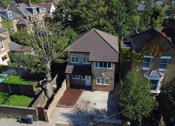 Thumbnail 3 bed detached house for sale in Kemble Road, London
