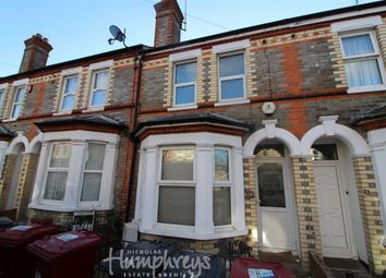 Thumbnail 7 bed property to rent in Norris Road, Reading, - Student House