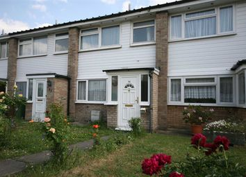 Thumbnail 2 bed terraced house to rent in Winkley Court, Eastcote Lane, South Harrow