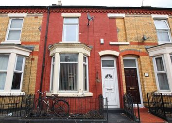 Thumbnail 2 bedroom terraced house for sale in Aspen Grove, Toxteth, Liverpool
