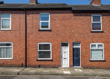 Thumbnail 3 bed terraced house for sale in Barlow Street, York