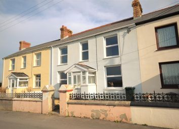 Thumbnail 3 bed terraced house for sale in Whitland