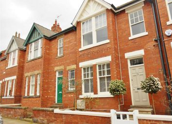 Thumbnail 2 bedroom flat to rent in Scarcroft Hill, York