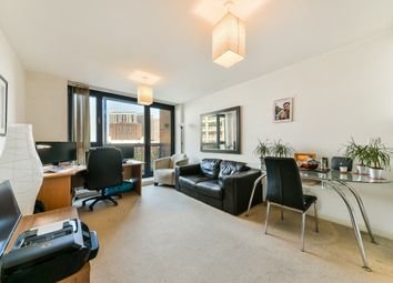 Thumbnail 1 bedroom flat for sale in The Sphere, Hallsville Road, London