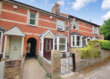 Thumbnail 3 bed terraced house to rent in Parsonage Road, Rickmansworth