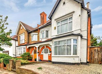 Thumbnail 5 bed property for sale in Bedford Avenue, High Barnet, Hertfordshire