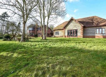 Thumbnail 8 bed detached house for sale in Brickworth Road, Whiteparish, Salisbury