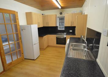 Thumbnail 5 bedroom terraced house to rent in Langdale Gardens, Leeds