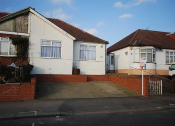 Thumbnail 3 bedroom bungalow for sale in Chingford Avenue, London
