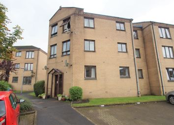 Thumbnail 2 bed flat for sale in Castle Court, Kirkintilloch