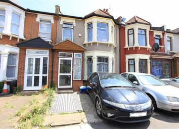 Thumbnail 3 bedroom terraced house for sale in Cobham Road, Seven Kings, Essex