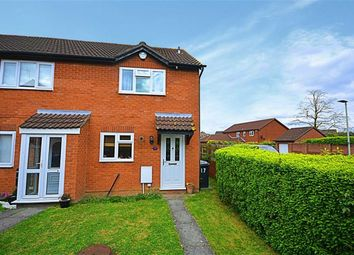 Thumbnail 2 bed semi-detached house for sale in Miller Close, Longlevens, Gloucester