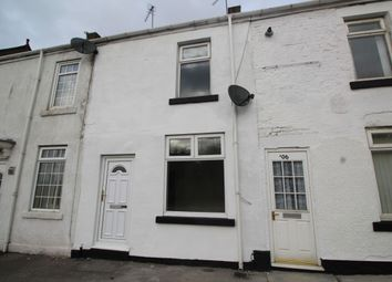 Thumbnail 2 bedroom terraced house to rent in School Road, Wales, Sheffield
