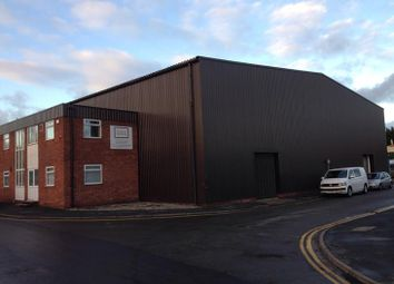 Thumbnail Light industrial to let in 36 Paddock Street, Norwich, Norfolk
