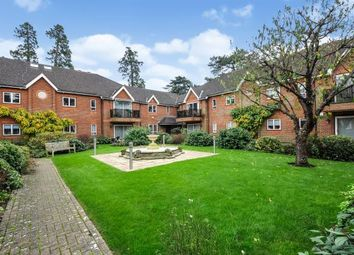 Thumbnail 3 bed flat for sale in Bushey, Hertfordshire