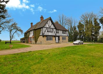 Thumbnail 6 bed property for sale in Middleton Stoney, Bicester