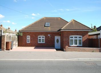 Thumbnail 3 bed detached bungalow for sale in Butts Lane, Stanford-Le-Hope