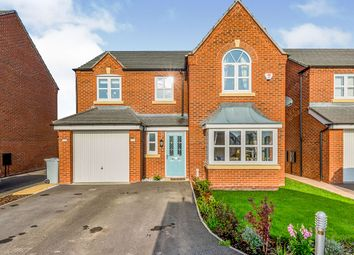 4 bed detached house for sale in Stanthorne Place, Middlewich, Cheshire CW10