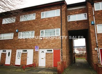 Thumbnail 3 bed end terrace house for sale in Grafton Close, Newcastle Upon Tyne