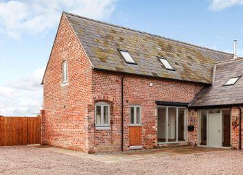 Thumbnail 4 bedroom barn conversion to rent in Frankton Farm Barns, English Frankton, Ellesmere, Shropshire