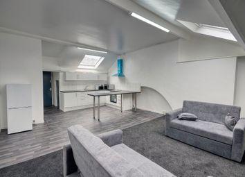 Thumbnail 3 bed flat to rent in Large First Floor Flat, Darwen Street, Blackburn