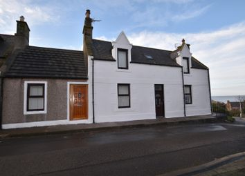 Thumbnail 3 bed semi-detached house for sale in Cathedral Street, Buckie